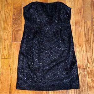 NWT J. Crew Starlight Dress